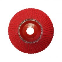 Josco 127mm Ceramic Flap Disc 40G