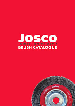 Josco Wire Brushes