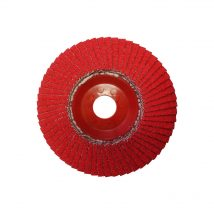 Josco 115mm Ceramic Flap Disc 80G