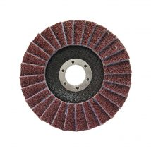Josco 115mm Fine Poly Flap Disc